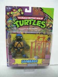 Teenage Mutant Ninja Turtles  Action Figure Playmates