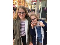 Live in Au-Pair, Central Reading, Berkshire