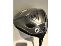 Taylor Made Jet Speed Driver 10.5 - right handed - UNUSED