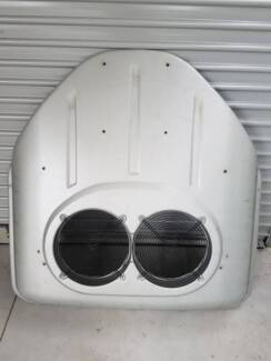 Air Conditioner from ex-Ambulance