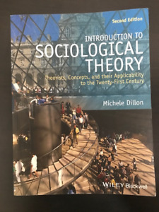 Introduction to Sociological Theory 2/E