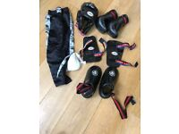 Kick Boxing kit for child/ Youth