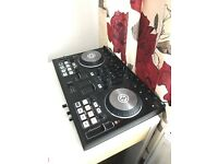 NI Traktor Kontrol S2 Mk2 DJ Controller - Perfect Condition + Software Included 180 RRP 279.99