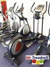NORDIC TRACK E1000 Elliptical Cross Trainer | Mr Treadmill Hendra Brisbane North East Preview