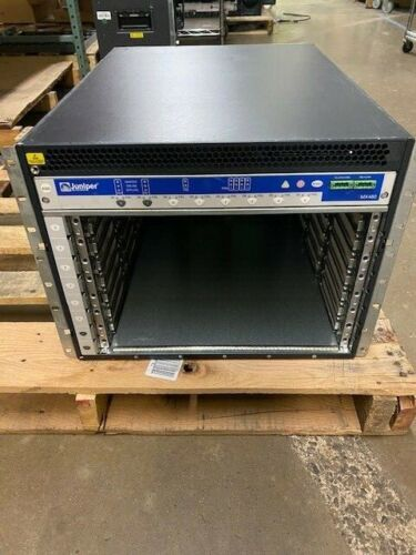 CHAS-BP-MX480 Juniper MX480 Chassis Includes Fan Tray
