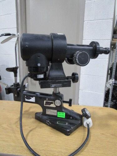 Marco Model 1 Keratometer Opthalmometer Opthalmology