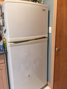 Whirlpool Gold Fridge For Sale