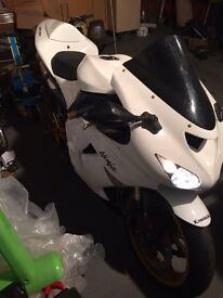 Kawasaki ZX10R Nija