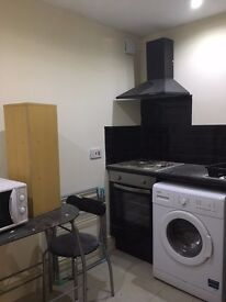 Furnished studio apartment available in a sought after location of Duke Street L1, near china town