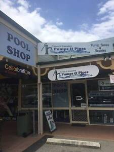 Pumps, plumbing supplies & irrigation shop Brisbane City Brisbane North West Preview