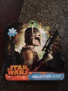 Star Wars Puzzle for Sale (BRAND NEW! NEVER USED)