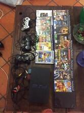 PS2, 3 controllers, 17 games Ascot Brisbane North East Preview