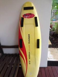 'Redback Nipper Board 5'5 Sunrise Beach Noosa Area Preview