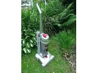 Vax Power2 1800 Watt Bagless Vacuum Cleaner, Very Powerful and Very Clean, Excellent Condition.