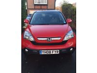 A great car with Reversing Camera, Removable Tow Bar, Panoramic Sunroof and rear Spoiler.