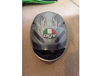 AGV Motor Cycle Helmet