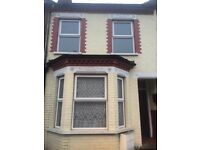 3 bed house to rent in luton dallow road near town centre