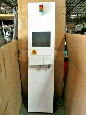 Novellus Front Monitor 02-338013-02, 27-319917-00, B2_PWR_IN, WME-_02AFB, 100396