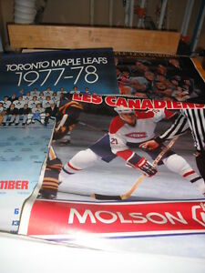 Lots of Sports Memorabilia For Sale Stratford Kitchener Area image 1