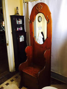 Multiple Antique and Rustic Furniture Pieces for Sale!!
