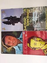 Vinyl LP Records -  11 Records for Sale Newcastle Newcastle Area Preview