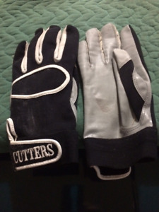 Cutter gloves