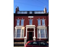 1 Bedroom flats available to rent in Balmoral road - Fairfield L6
