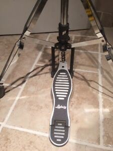 Ludwig complete Hi Hat Stand $100.