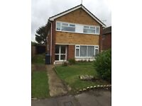 3 bed detatched house in East Grinstead
