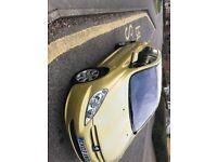 2003 PEUGEOT 307 1,6 16V PETROL