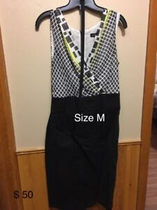 Ladies fancy dresses for Christmas, New Year, Prom, etc.