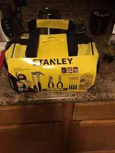Chop Saw and New Tool Bag