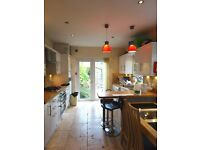 ENSUITE, prof. House, riverside Southville/ Ashton border, incl.C/Tx, Wt/r & Tv/L