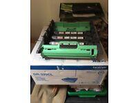 Brother colour laser printer drum DR-320CL