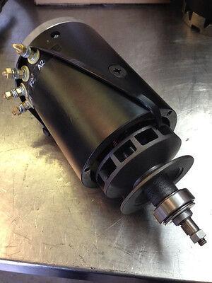 8620086 7300240-21 New Forklift Motor
