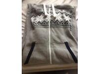 Unisex onesie medium