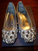Chaussures fille Stuart Weitzman Girl's Shoes CHATEAUGUAY/ LONG