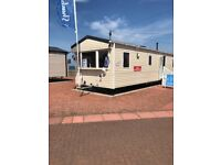 Pre owned caravan for sale
