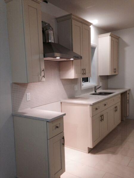 Kitchen Cabinets Ottawa Gatineau