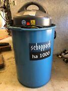 Scheppach HA1000 Dust Collector Parkes Parkes Area Preview