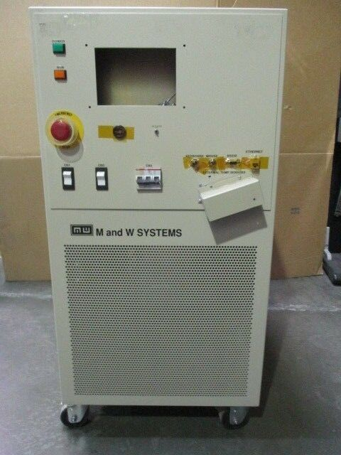 M & W Systems RPCE17A-TT Flowrite Recirculating Cooling System, Chiller, 450790