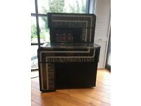 Seeburg Entertainer Juke Box