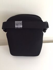 Insulated Twin Bottle Bag - As New/Unused