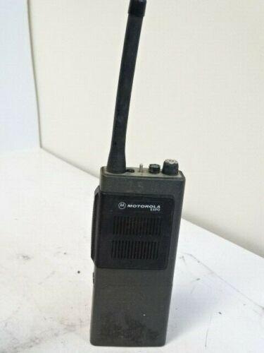 MOTOROLA EXPO H33XPU3110AN Portable Radio.