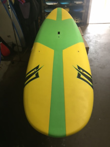 "Naish Quest 10'8"" Stand-up Paddleboard SUP"