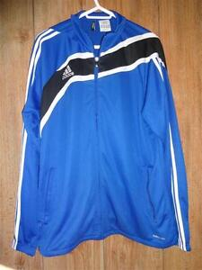 Adidas Jacket and Track  Pants