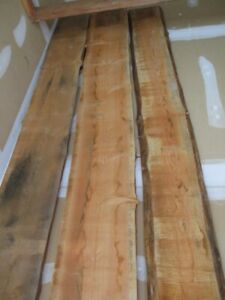 Douglas Fir Slabs