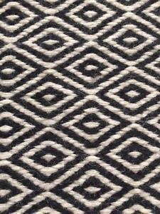 Armadillo navy and white - 100% wool Mosman Mosman Area Preview