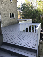 FENCE / DECK & GATE    Replace , Repaire & Maintenance