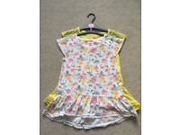 TU Set of 2 t'shirts NEW with tags Age 8 years